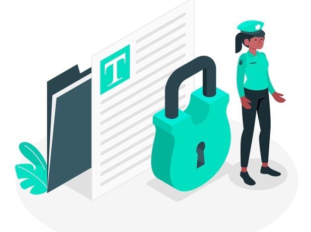 グーグルアドセンスの禁止事項のプライバシーポリシー