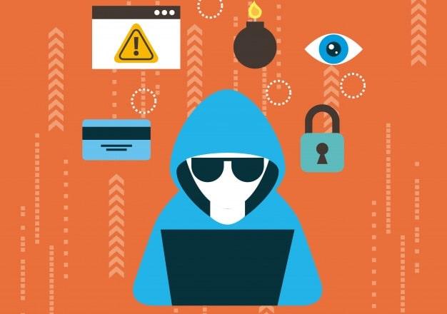 グーグルアドセンスの禁止事項であるハッキング行為の禁止