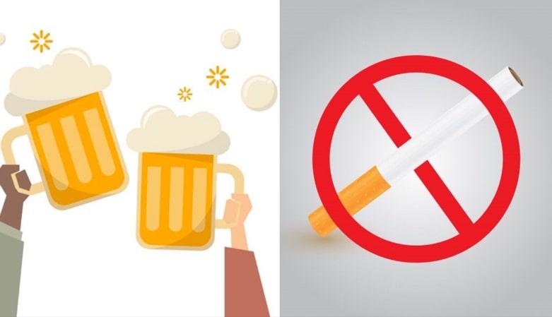 GoogleAdSense禁止事項のアルコールやタバコについて